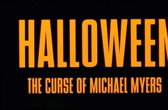 Halloween The Curse of Michael Myers wallpapers hd quality