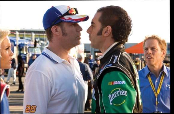 Talladega Nights The Ballad of Ricky Bobby wallpapers hd quality