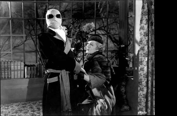 The Invisible Man wallpapers hd quality