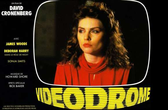 Videodrome wallpapers hd quality