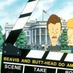 Beavis and Butt-Head Do America photo