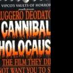 Cannibal Holocaust wallpapers for iphone