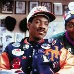 Coming to America widescreen