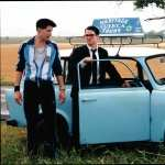 Everything Is Illuminated pics