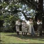 Finding Neverland PC wallpapers