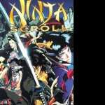 Ninja Scroll wallpapers