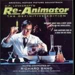 Re-Animator new wallpapers