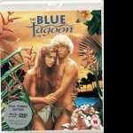 The Blue Lagoon widescreen
