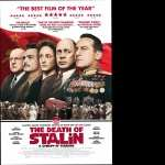 The Death of Stalin background