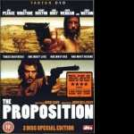 The Proposition new photos