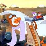 The Rescuers hd wallpaper