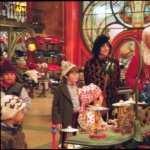 The Santa Clause 2 download wallpaper