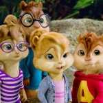Alvin and the Chipmunks Chipwrecked image