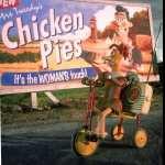Chicken Run full hd