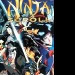 Ninja Scroll photos