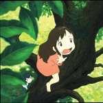 Ookami kodomo no Ame to Yuki free download