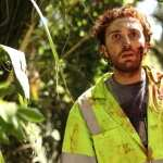 The Green Inferno background