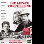 The Last Picture Show hd