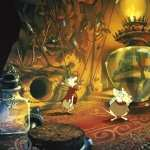 The Secret of NIMH wallpapers hd