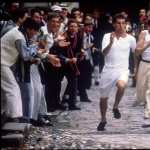 Chariots of Fire background