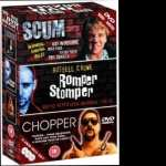 Romper Stomper free wallpapers