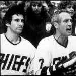 Slap Shot hd wallpaper