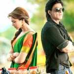 Chennai Express new wallpaper