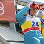 Eddie the Eagle pics