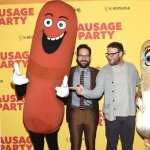 Sausage Party hd wallpaper