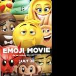 The Emoji Movie hd desktop