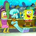 The SpongeBob SquarePants Movie hd