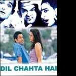 Dil Chahta Hai high definition wallpapers