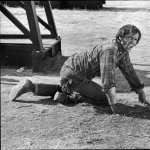 Five Easy Pieces widescreen