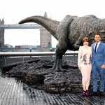 Jurassic World Fallen Kingdom pic