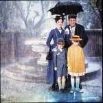 Mary Poppins photos