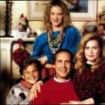 National Lampoons Christmas Vacation desktop wallpaper