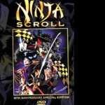Ninja Scroll download wallpaper