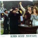 Robin Hood Men in Tights new photos