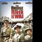The Bridge on the River Kwai background