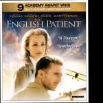 The English Patient wallpapers