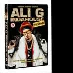 Ali G Indahouse photo