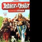 Asterix and Obelix vs. Caesar photos