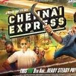 Chennai Express hd pics