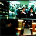 Infernal Affairs wallpapers for iphone