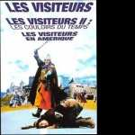 Les visiteurs wallpapers for android