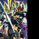 Ninja Scroll free download