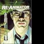 Re-Animator wallpapers for desktop