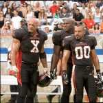 The Longest Yard PC wallpapers