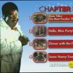 The Nutty Professor wallpapers hd