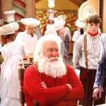 The Santa Clause 3 The Escape Clause background